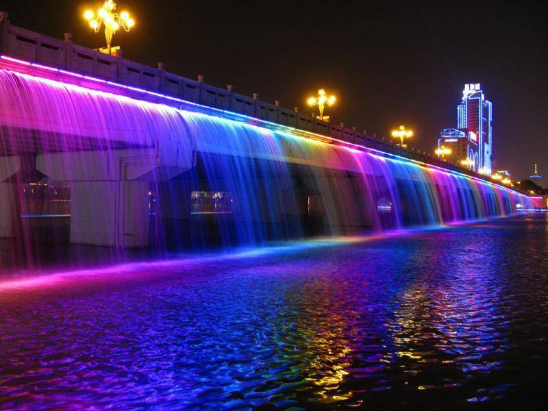 Banpo Bridge