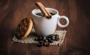 кофе вкусный