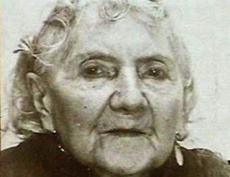 Наталия Билиходзе