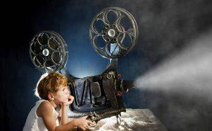 Ребенок, кино