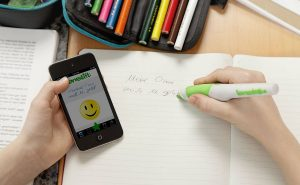 умная ручка, ручка, Lernstift