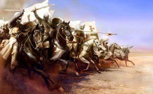 Армия, кавалерия