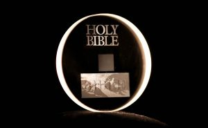 5D диск, библия