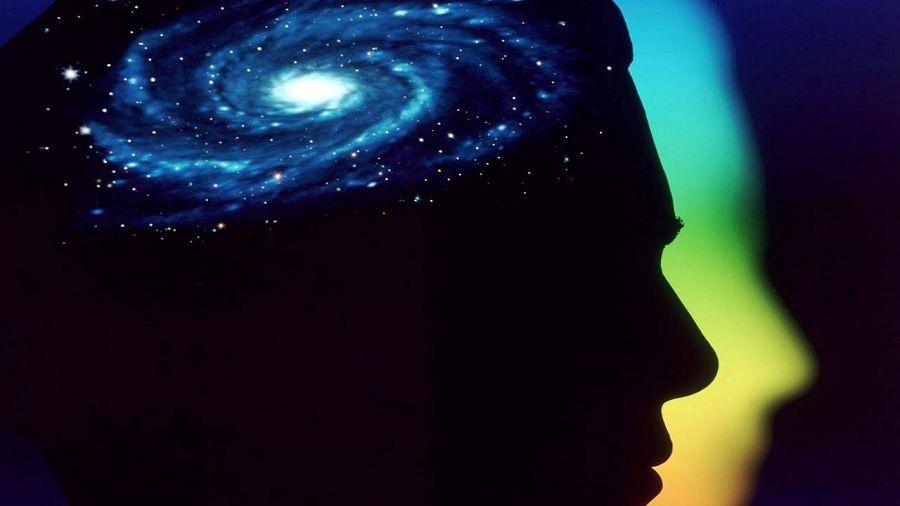 голова, галактика