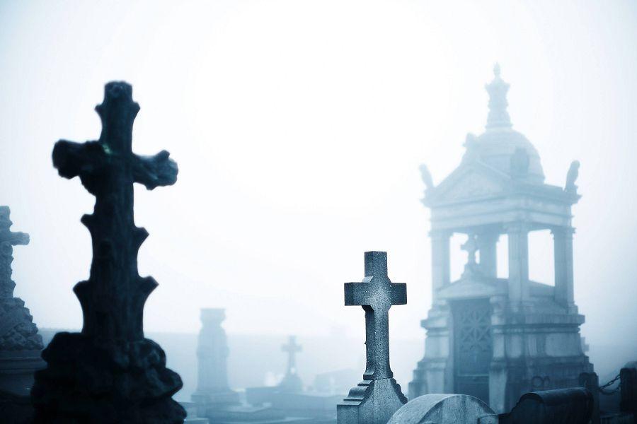 смерть Влада Дракулы