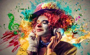 Как раскрыть в себе творческую личность?