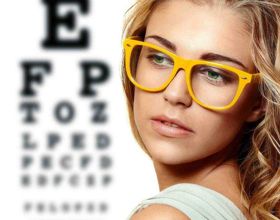 очки без линз