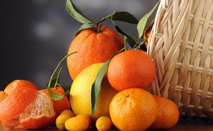 гибриды фруктов