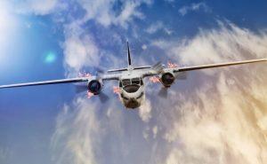 Необычные причины авиакатастроф