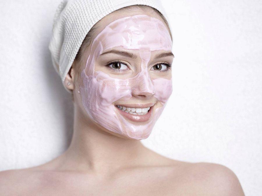 Очаровательная маска