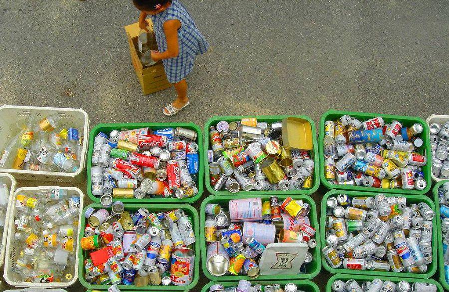 Камикатсу – город без мусора