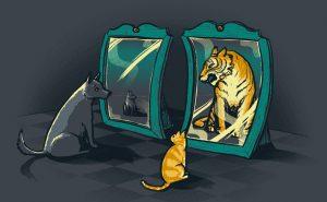Как повысить самооценку?