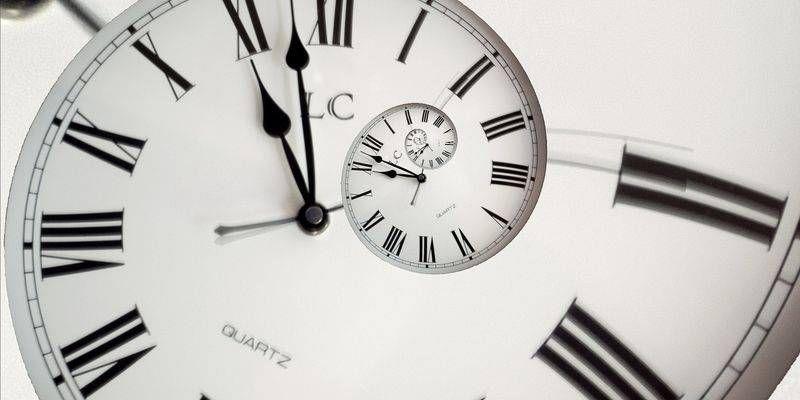 время, часы, прошлое