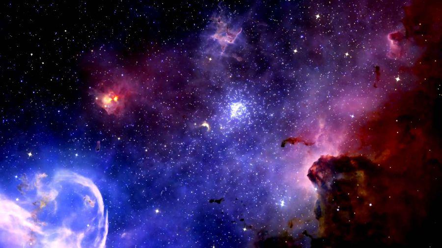 вселенная, галактика