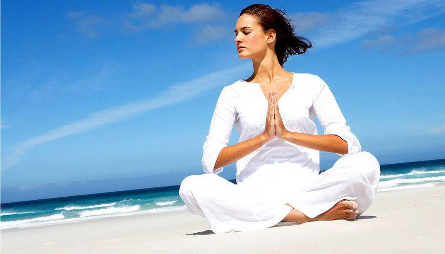 Гармония и медитация