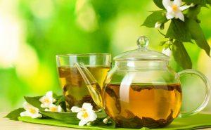 Чайная диета: польза или вред