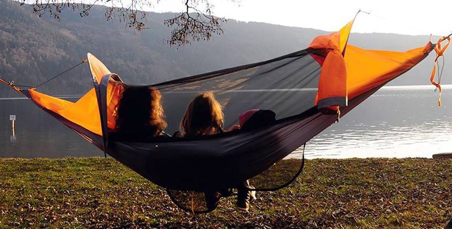 Flying Tent гамак-палатка