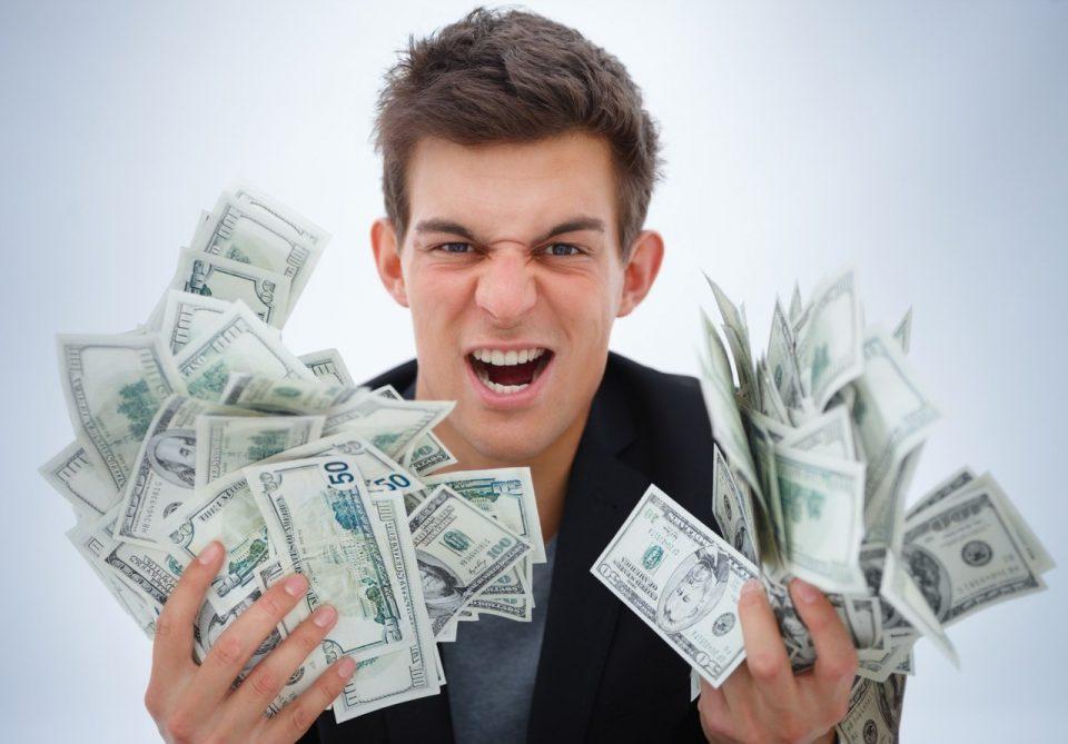 Как заработать миллион?