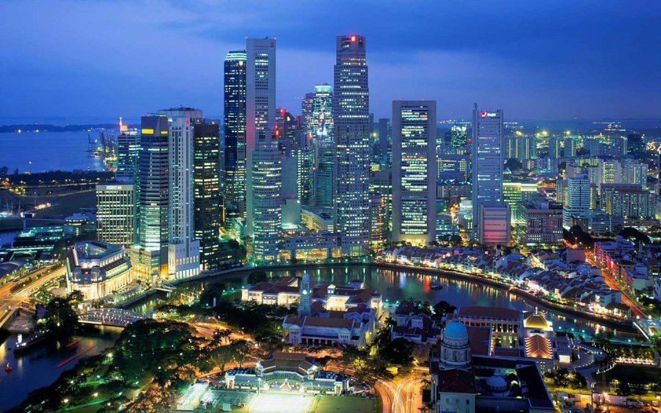 Сингапур, Республика Сингапур