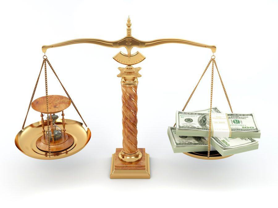 материальные ценности