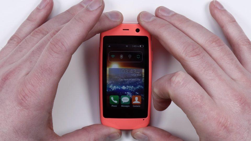 Posh Mobile Micro X S240