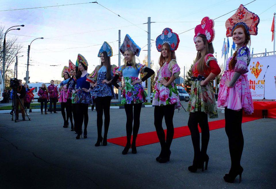 Иваново город невест