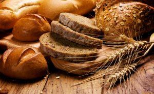 Как выглядит хлеб в разных странах