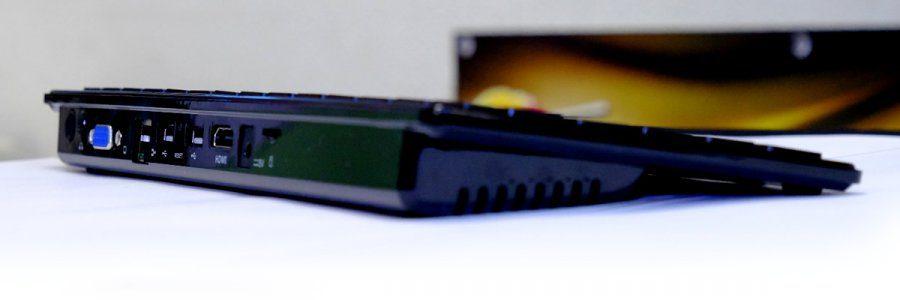 TekWind Keyboard PC WP004
