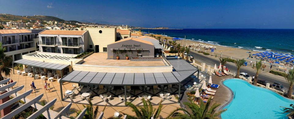Aegean Pearl Hotel & SPA