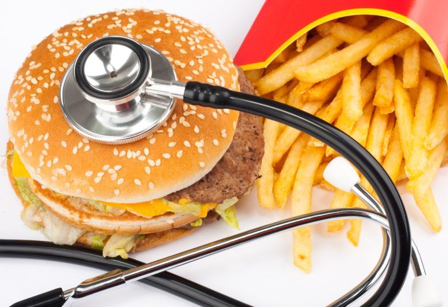 транс жиры