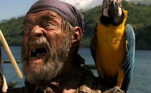 Топ-10 интересных фактов о пиратах