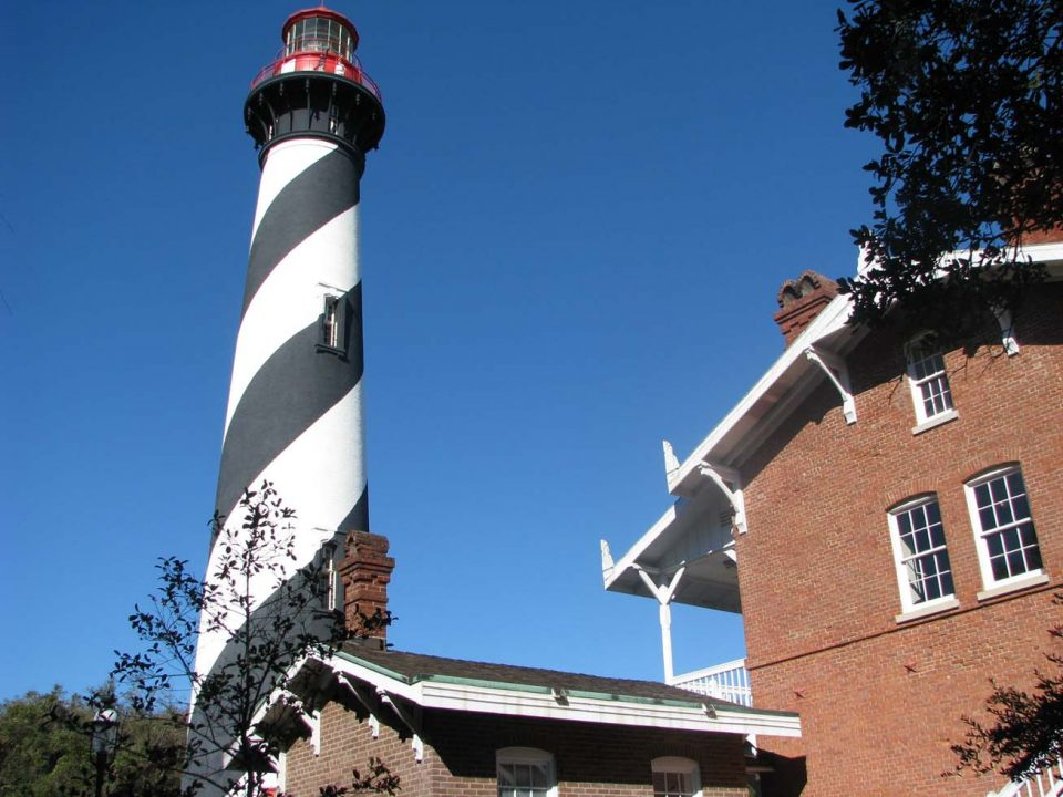 The St. Augustine Light
