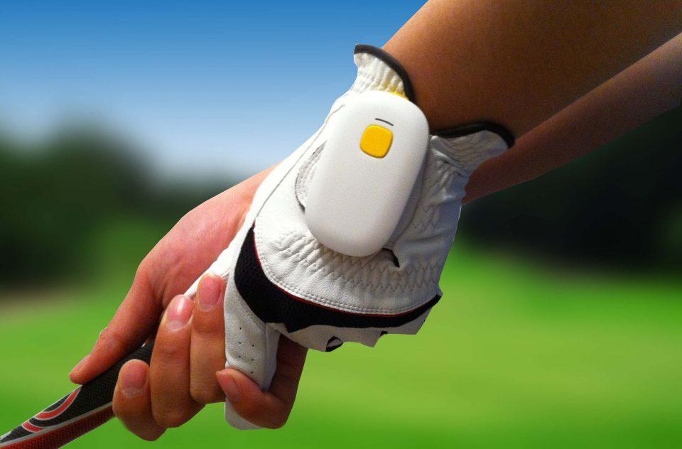 перчатка Golf Sence