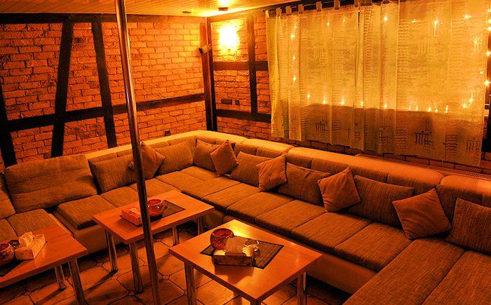 Bernds Sauna Club