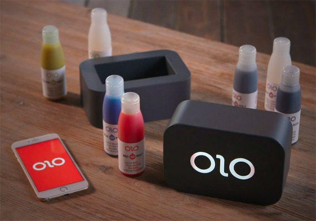 3D-принтер от OLO