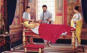 древняя медицина