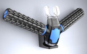Triton — первые в мире искусственные жабры