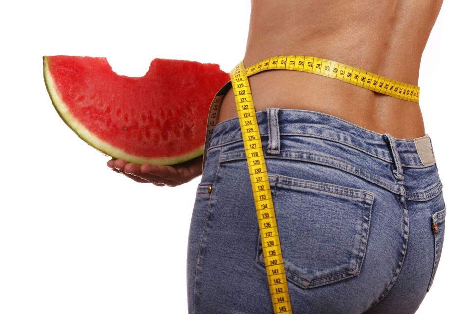 Арбузная диета: за и против