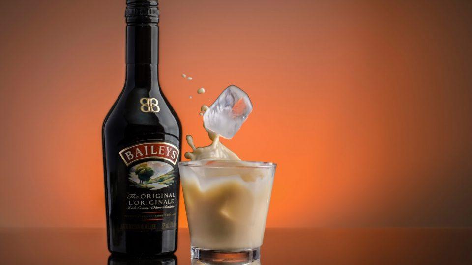 Ликер бейлиз с чем пить