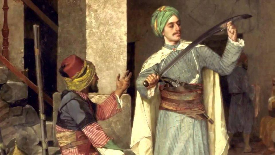 безумные диктаторы. Ибрагим I Безумный, султан Османской империи