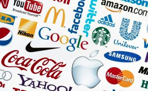 бренды компаний
