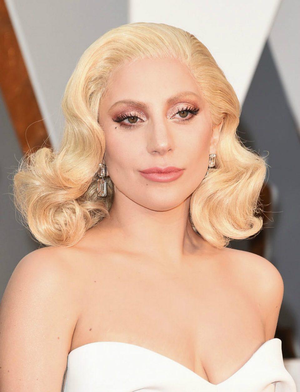 драгоценности звезд. Леди Гага