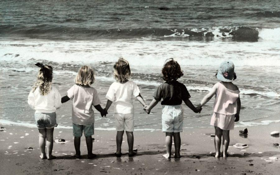 друзья детства