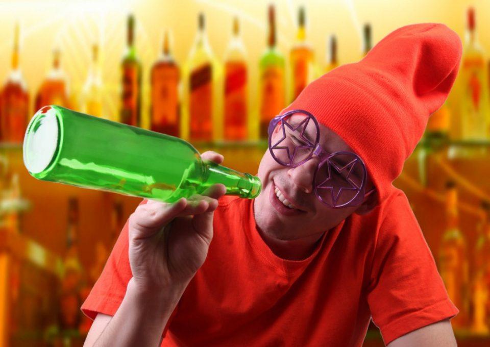 факты о брани. Значение слова подонок - тот, кто допивает остатки алкоголя из чужой тары