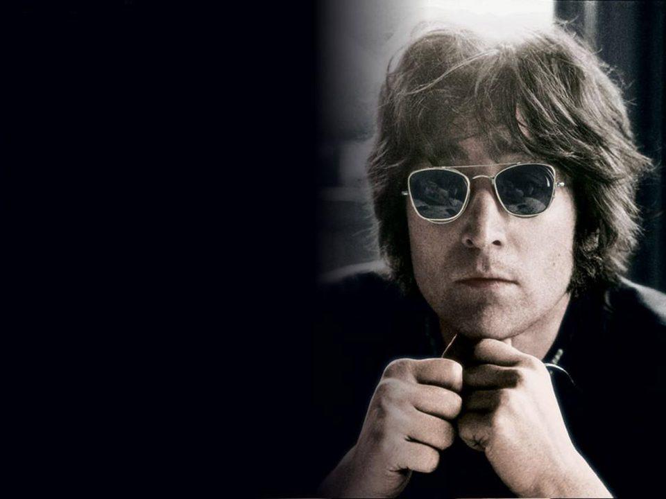 фанаты. Джон Леннон