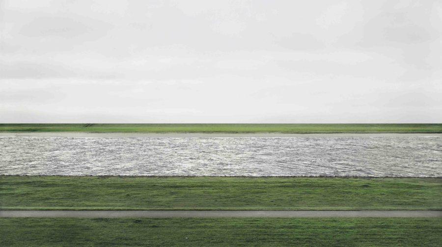 фотографы. Работа Андреаса Гурски, проданная за 4,5 миллиона долларов