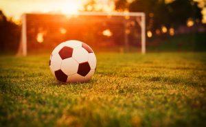 Топ-10 интересных фактов о футболе