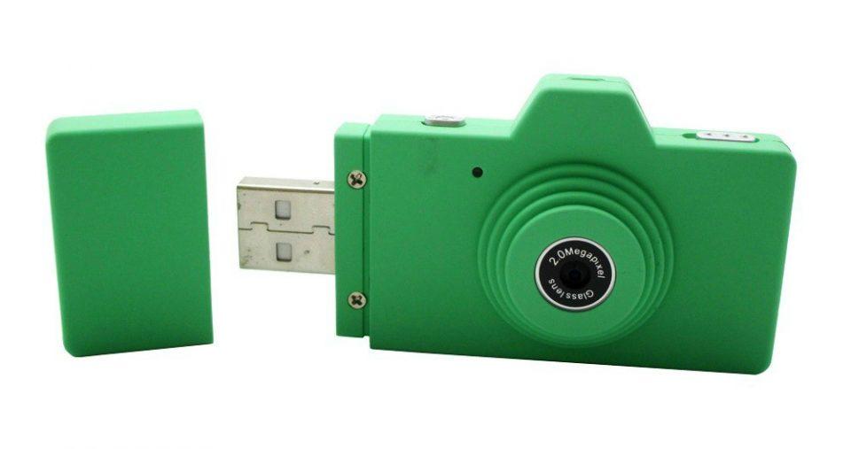 Гаджет USB-камера Eazzzy