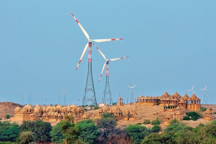 изобретения арабов. Ветряные мельницы