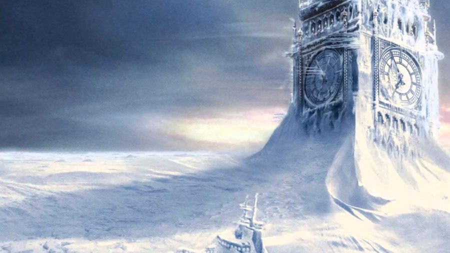 конец света. Ледниковый период